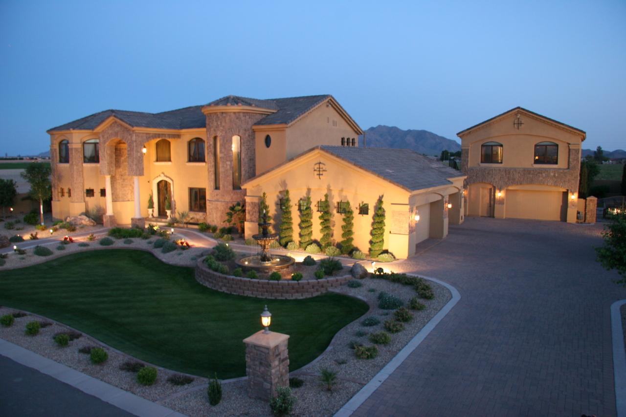 Gilbert Real Estate