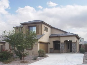 Chandler Homes for Sale with Add On Mother In-Law Quarters