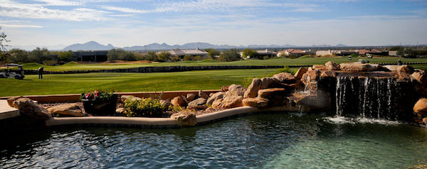 Southeast Phoenix Active Adult Community Homes for Sale