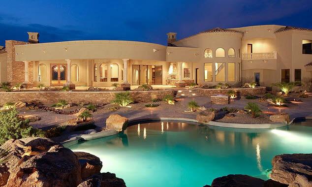 Gilbert AZ Patio Homes for Sale
