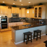 Properties situated in Chandler in 55+ Community
