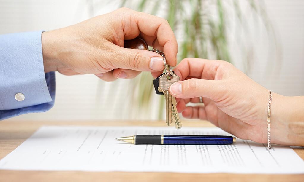 Real Estate nestled in Solera