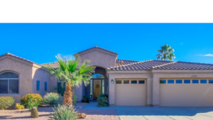 Phoenix Area Homes