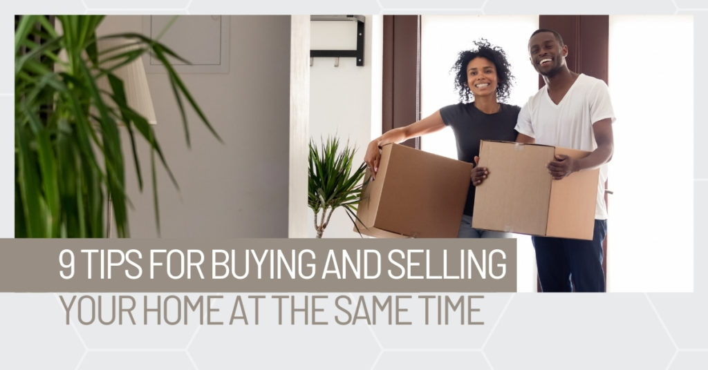 9 Tips For Buying & Selling